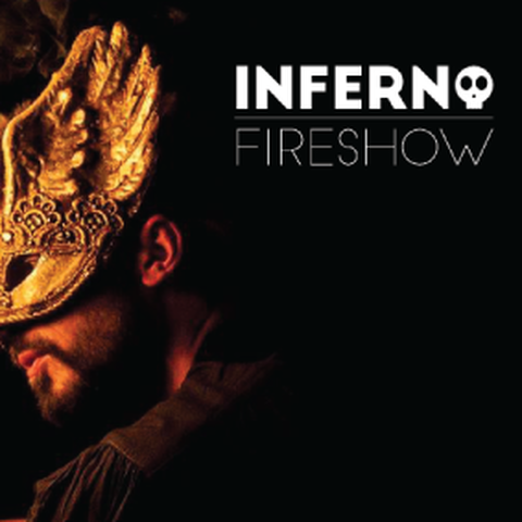 Inferno Fire Show - Company - Ireland - CircusTalk