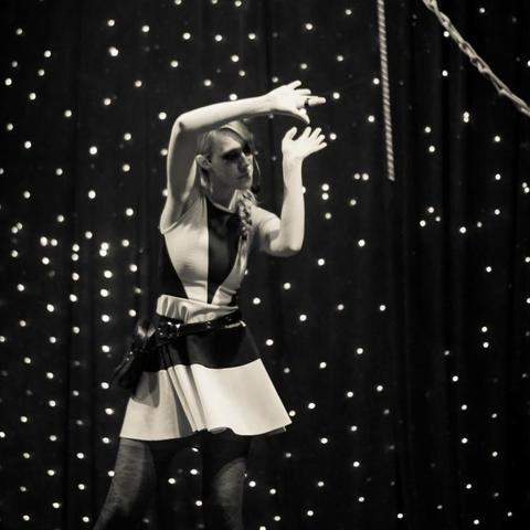 Ariana Flatt - Individual - United States - CircusTalk