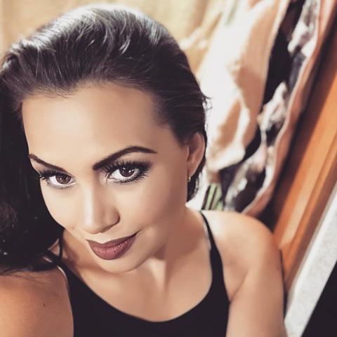 Hannah Lam - Individual - Mexico, United Kingdom, United States - CircusTalk