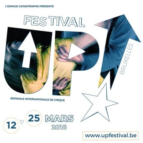 Espace Catastrophe - Festival UP - Circus Events - CircusTalk