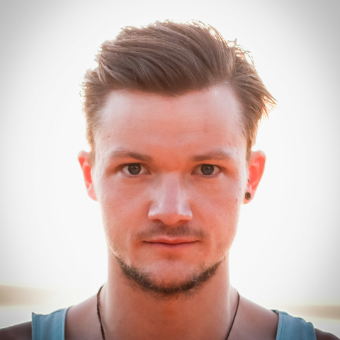 Michal Kodlubanski - Individual - Poland - CircusTalk