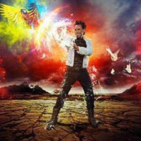 David DaVinci - Thrillusionist - Individual - United States - CircusTalk