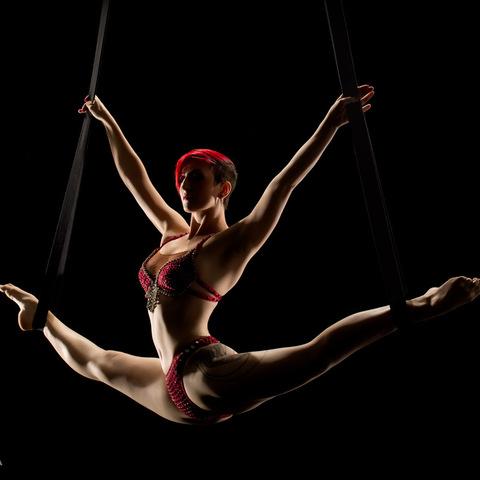 Sylphie Currin - Individual - United States - CircusTalk