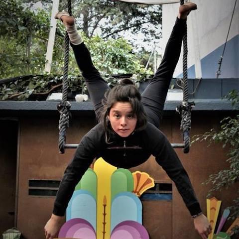 Fernanda Torres - Individual - Mexico - CircusTalk