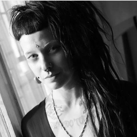 Judith Perez ruiz - Individual - Spain - CircusTalk