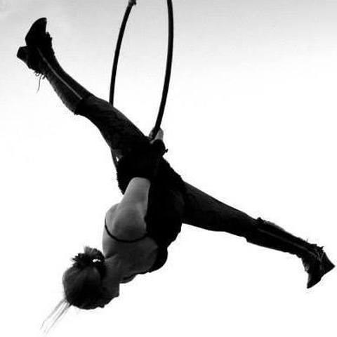 Catherine Viens - Individual - Canada - CircusTalk