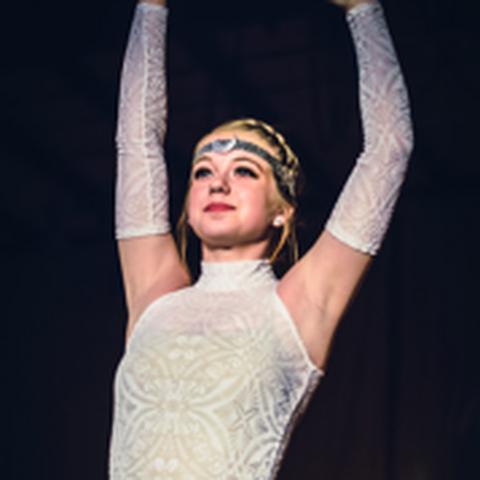 Jacey Standridge - Individual - United States - CircusTalk