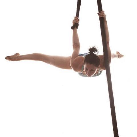 Endsley Marguerite - Individual - Italy, Serbia, United States - CircusTalk