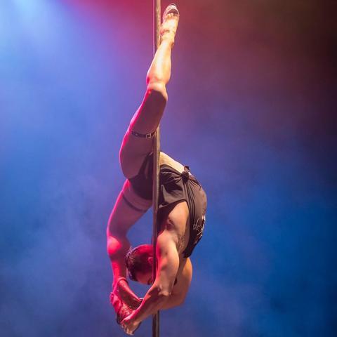 Chris Talbot - Individual - Australia - CircusTalk