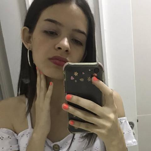 Nicole Pereira - Individual - Brazil - CircusTalk