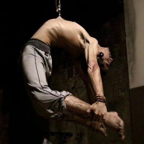 Mura Muro - Individual - Brazil - CircusTalk