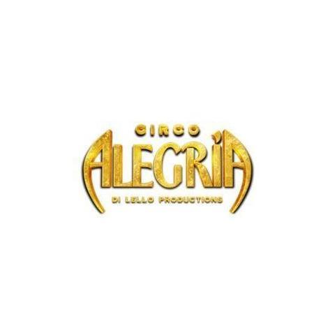 CIRCO ALEGRÍA - Company - Spain - CircusTalk