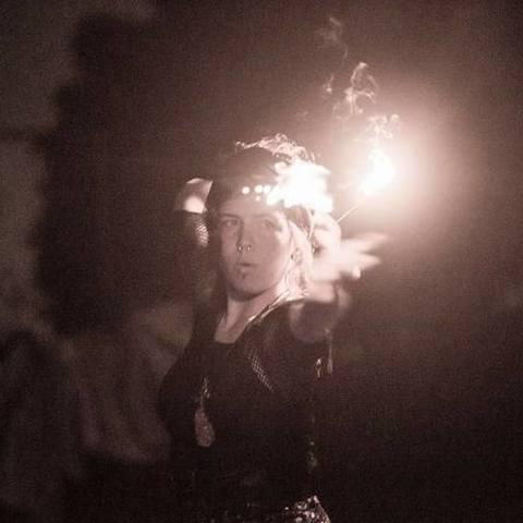 Jazz Chelsea - Individual - Australia - CircusTalk
