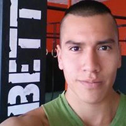 Miguel Angel Blancas Mejia - Individual - Mexico - CircusTalk
