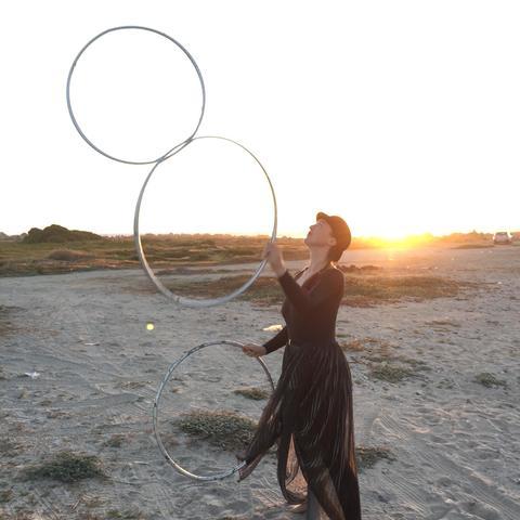 Danielle De La Wonk - Individual - United Kingdom - CircusTalk