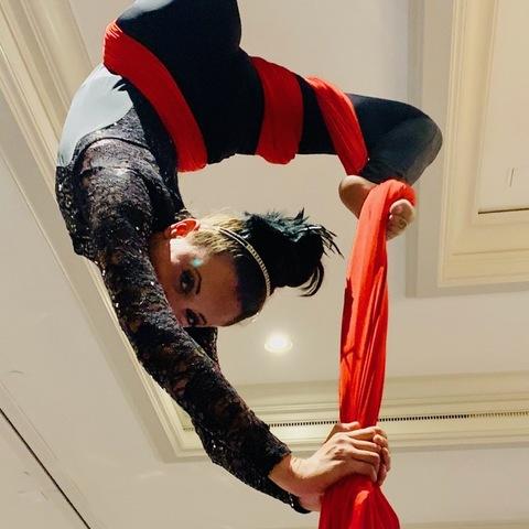 Carolyn Schultz - Individual - Brazil, United States - CircusTalk
