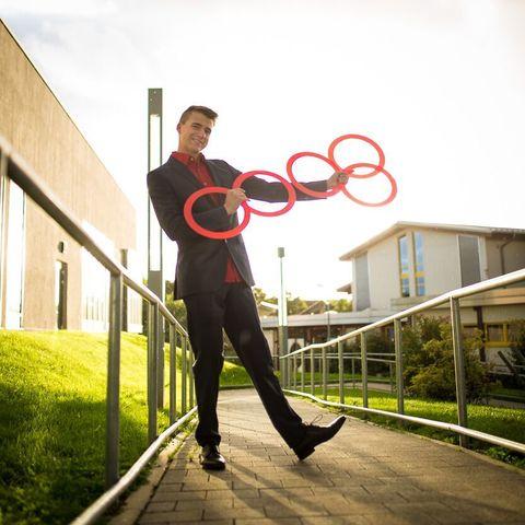 Julius Preu - Individual - Austria, Germany - CircusTalk