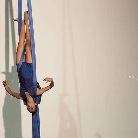 Ester joy Seguia - Individual - Philippines - CircusTalk