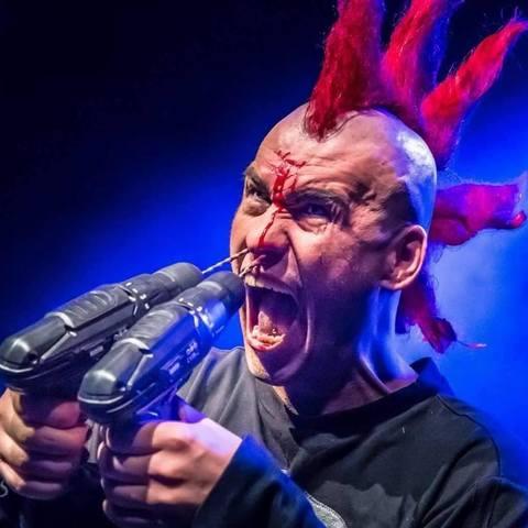 Doc Insane - Individual - United Kingdom - CircusTalk