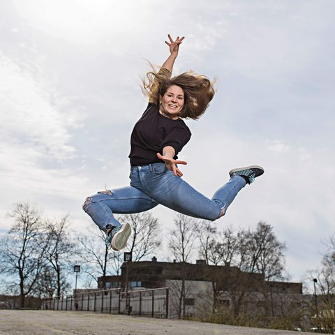 Ringa Aflatuni - Individual - Finland - CircusTalk