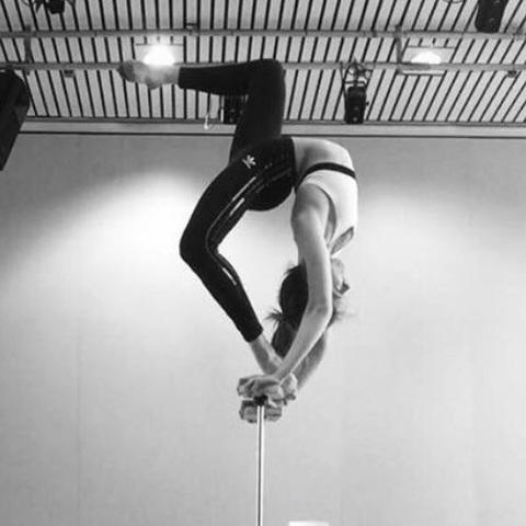 Becky Neal - Individual - United Kingdom - CircusTalk
