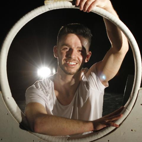 Laurent Racicot - Individual - Canada - CircusTalk