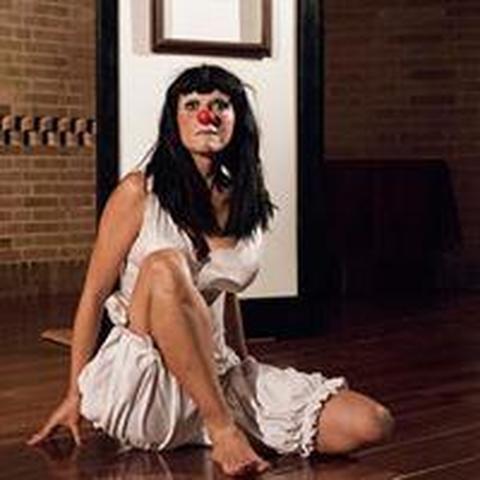 Maria Paula Malik Liévano - Individual - Colombia - CircusTalk