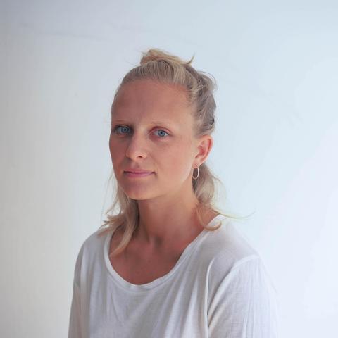 Sunniva Byvard - Individual - Denmark - CircusTalk