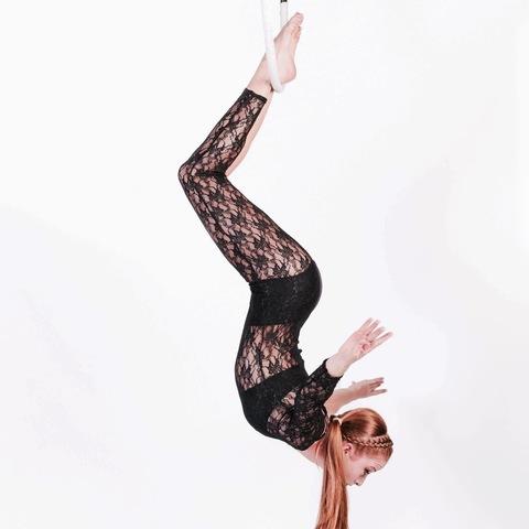 Zoe Walker - Individual - Australia - CircusTalk