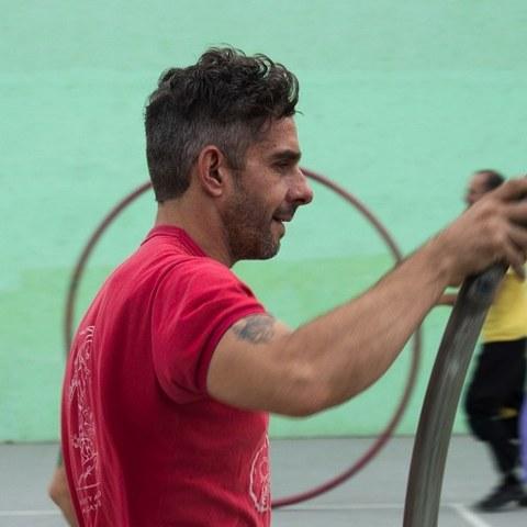 Alejandro Carrega - Individual - Argentina - CircusTalk