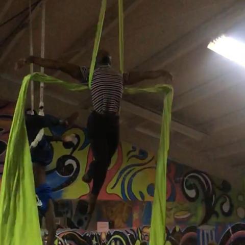 Jahmai Grant - Individual - Bahamas - CircusTalk