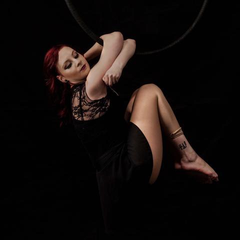 Claire Duncan - Individual - Australia - CircusTalk