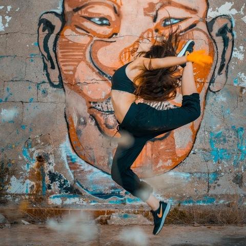 Helena Nieto - Individual - Spain - CircusTalk