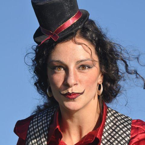 Patricia Garcia Esteban - Individual - Spain - CircusTalk
