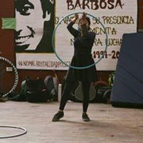Laura Rojas - Individual - Colombia - CircusTalk