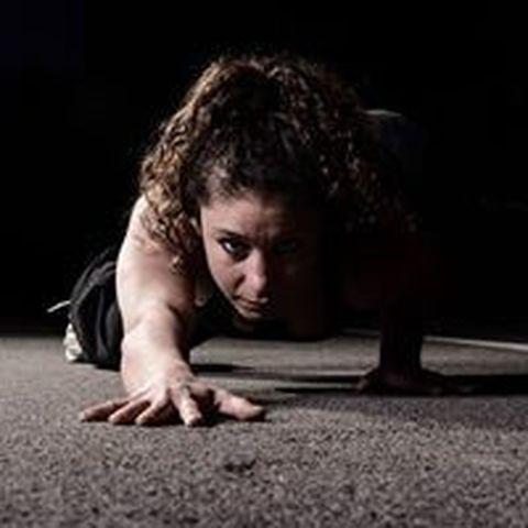 Lavinia Alberti - Individual - Italy - CircusTalk