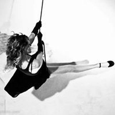 Núria Cura - Individual - Spain - CircusTalk