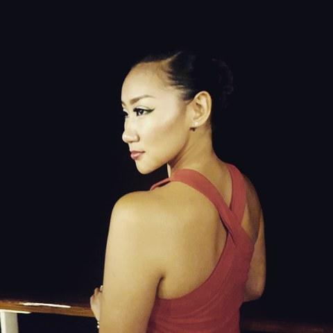 Tsend-Ayush Ganchimeg - Individual - Mongolia - CircusTalk