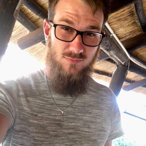 Sean Woest - Individual - Mozambique, Zimbabwe - CircusTalk