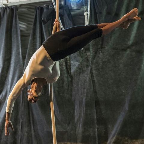 Roque Bisciotti - Individual - Argentina - CircusTalk