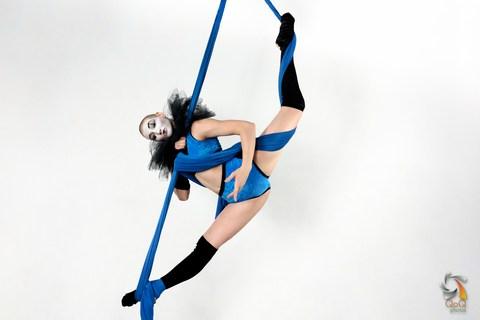 Anya Askew - Individual - United States - CircusTalk