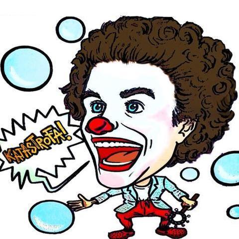 Katastrofa Clown - Individual - Italy - CircusTalk