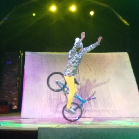 Jonathan Camargo - Individual - Colombia - CircusTalk