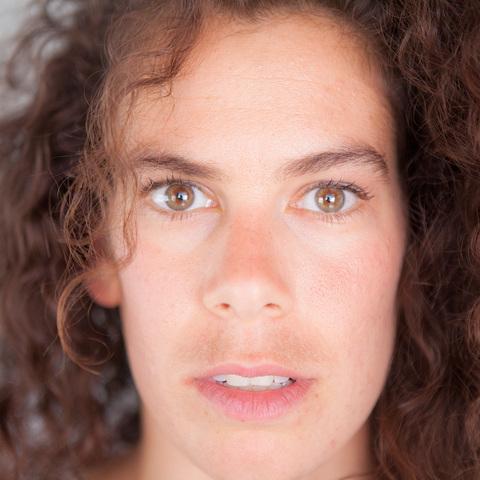 Noa Schnitzer - Individual - Israel, United States - CircusTalk