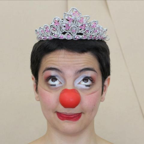 Jéssica Alves - Individual - Brazil - CircusTalk