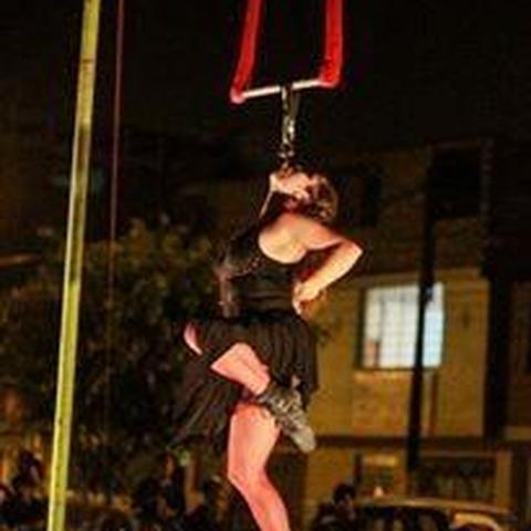 bravo cadenas ashley andrea - Individual - Peru - CircusTalk