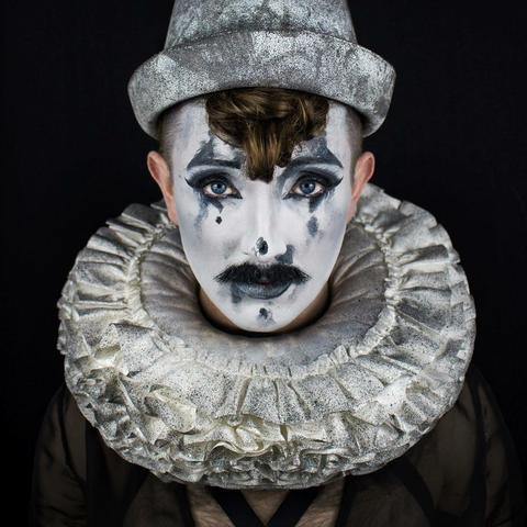 Alexander Luttley - Individual - United Kingdom - CircusTalk
