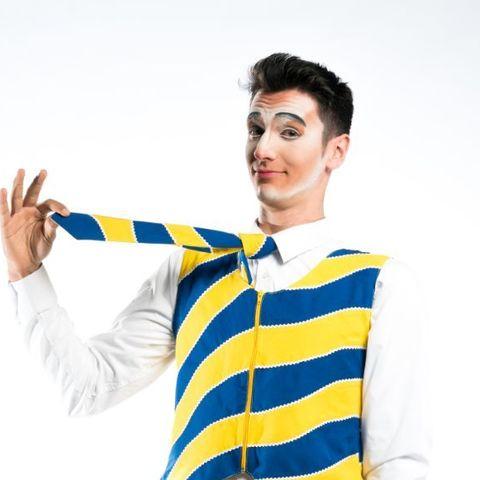 Micael Cadima - Individual - Portugal - CircusTalk