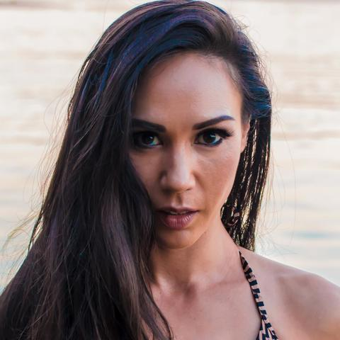 Amanda Conti - Individual - Australia - CircusTalk