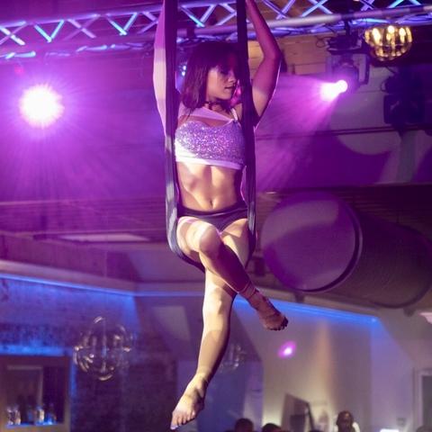 Zahara Thomas - Individual - United States - CircusTalk